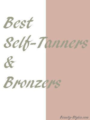banana boat self tanner vs st tropez best self tanners and bronzers for sunless tanning