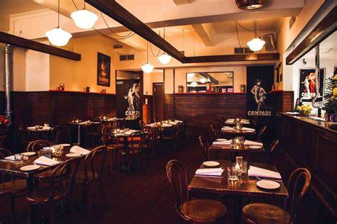 Top Ten Bars In Melbourne by Cari House Bars Cbd City Secrets