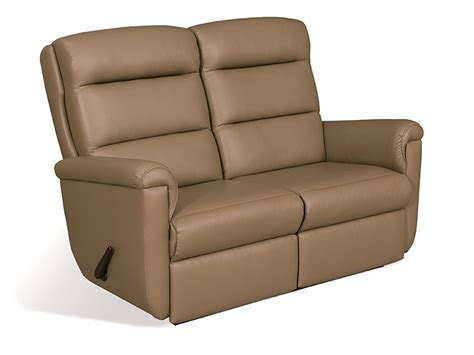 rv double recliner lambright rv elite double recliner reclining sofas