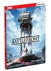 libro star wars battlefront ii libro guia oficial star wars battlefront microplay