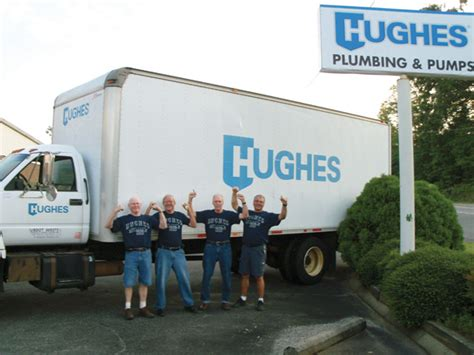 Hughes Supply Plumbing by Hd Supply Plumbing Re Named To Hughes Supply