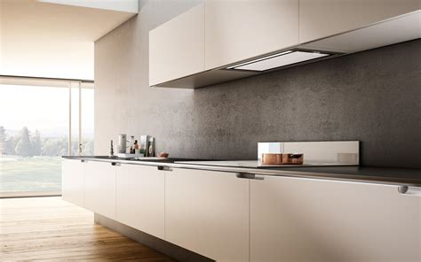 best cappa built in extractors from elica architonic