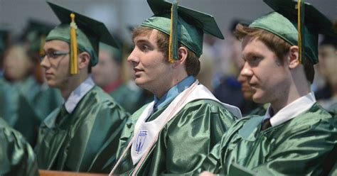 Mba In Finance St Edwards by Images St Edward High School Graduation