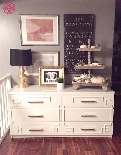Malm Dresser Ideas by 17 Best Ideas About Bedroom Dresser Decorating On Bedroom Dressers Master Bedroom