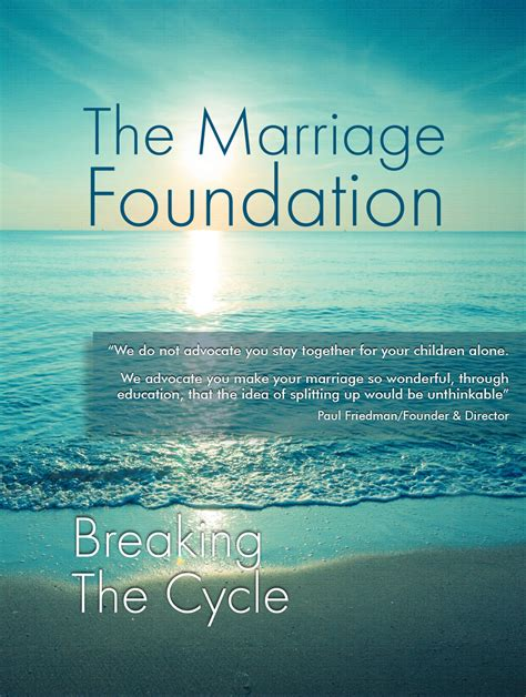 dwaffes the b pinchoff foundation books the marriage foundation launches premarital courses at