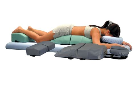 Best Portable Massage Table Promassageworld Bolsters Supports