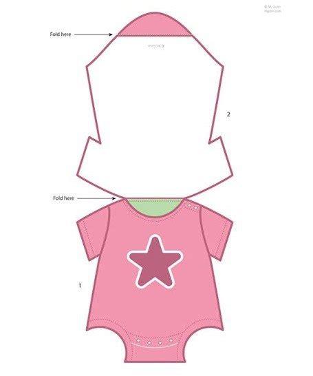 moldes para imprimir de baby shower moldes para hacer invitaciones de baby shower