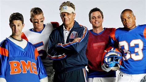Blue Mountain State 50 best comedy tv shows on netflix blue mountain state