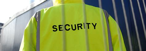 Can I Be A Security Guard With A Criminal Record 10 Essential Pieces Of Equipment A Security Guard Needs