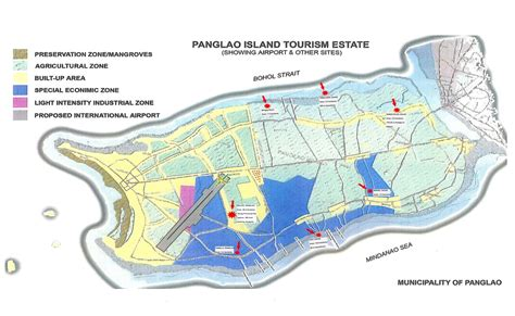 dumaluan resort map properties ml chua realty brokerage