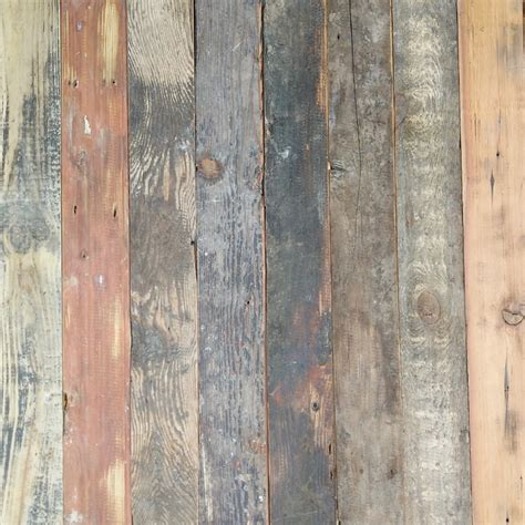 wood panel rustic look wood panel reclaimeb wood strips