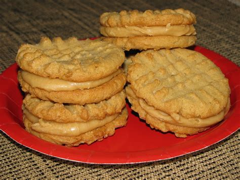 peanut butter biscuit recipe peanut butter cookies recipe dishmaps