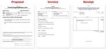 Business Document Templates by Business Document Templates Billing Invoice Template