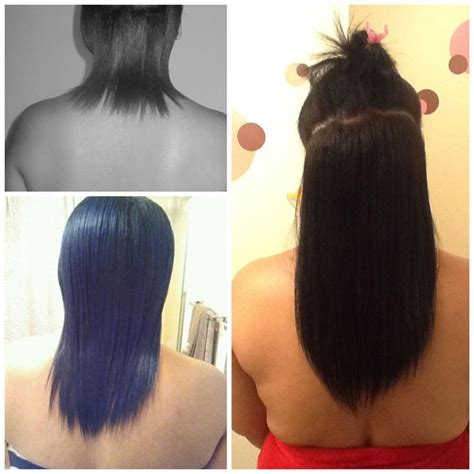 pictures of hair growth month by month after chemotherapy by people 76 best images about hair ideas on pinterest peruvian