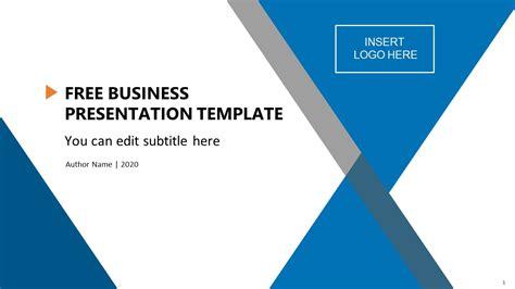 business presentation 3 powerpoint template by descarteshouston