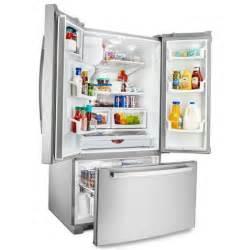 Amana French Door Refrigerator - french door refrigerators afi2539erm from amana
