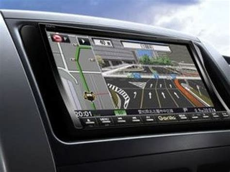 Navigation Auto by Cnet On Cars Top 5 Car Navigation Features
