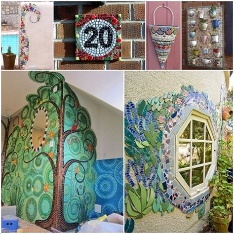 mosaic decorations for the home 10 mosaic wall art ideas that will leave you mesmerized