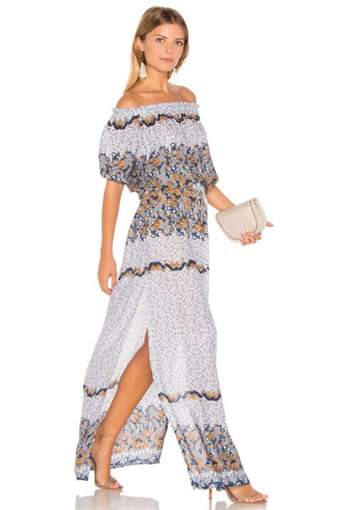 Maxi Dresses You'll Love For Fall Wedding Guest Season!