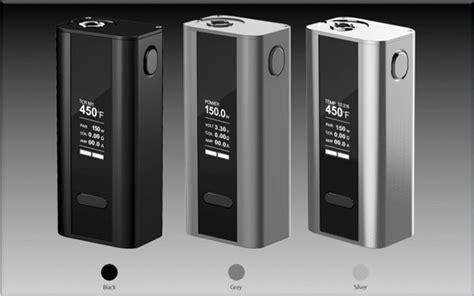 Cuboid 150 Watt Silver Mod Vape 2 joyetech sale on at heaven gifts 150 w cuboid for