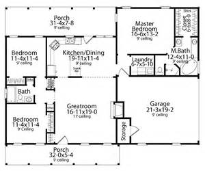 One Story Floor Plan by 301 Moved Permanently