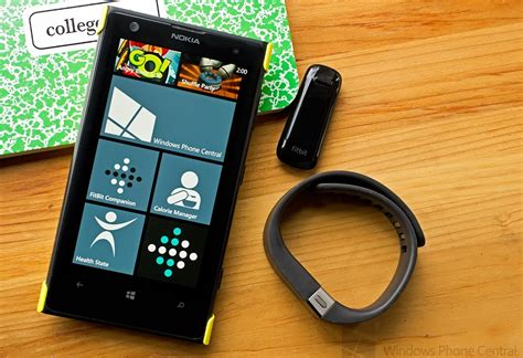 best windows phone app top fitbit apps for windows phone windows central
