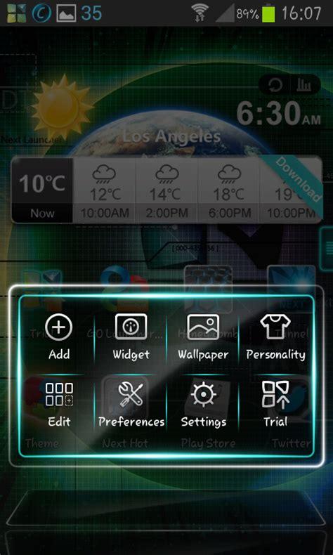 next launcher 3d full version apk mod next launcher 3d ubah androidmu jadi keren kurnia