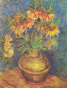 Kaiser Vases Art History News Van Gogh And Nature To Open At The Clark
