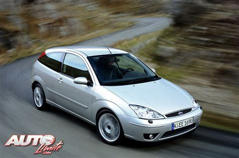 ford focus 2002 ford focus st 2002