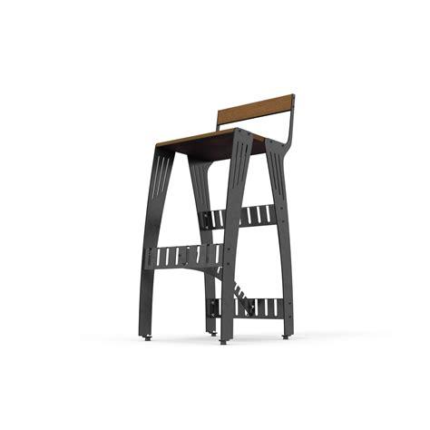 Stool 38 Weeks by Pekota Stool 38 5 Quot H Pekota Design Touch Of Modern