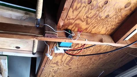 garage door opener signal booster wageuzi