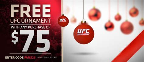 mma deals of the week