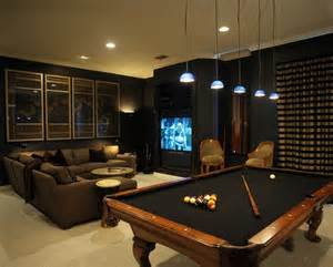 Tables inside family game room decorating ideas ideas prehomes co