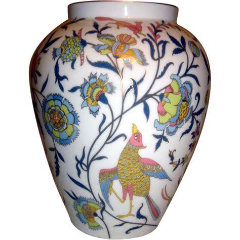 rosenthal vase rosenthal germany porcelainn vase from ottosantiques on