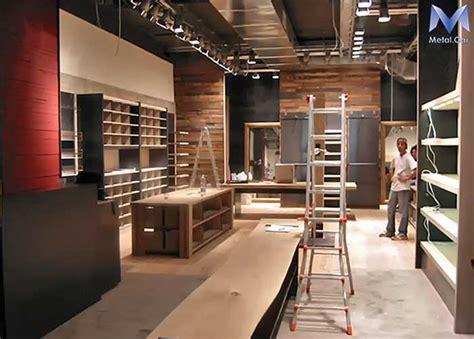 negozi mobili design arredamento di negozi a torino layout espositivi su misura