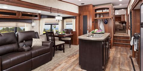 Jayco Pinnacle Fifth Wheel Floor Plans 2016 eagle ht fifth wheel jayco inc