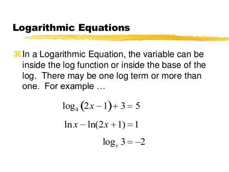 diagram solving equations common logarithm equation choice image diagram writing