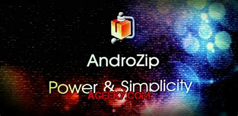 androzip pro apk free version - Androzip Apk