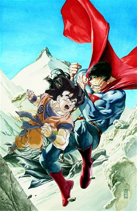imagenes goku vs superman goku vs superman im 225 genes taringa