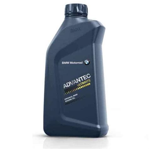 Bmw Motorrad Advantec 5w 40 Motor Oil by Bmw Sae 5w40 Advantec Ultimate Engine Oil 1 Quart