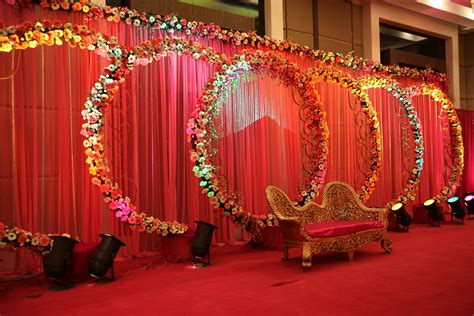 Wedding Flower Decorating by Wedding Flower Decoration Delhi Flower Decorators Flower