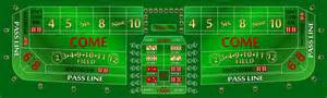 how to play craps driverlayer search engine