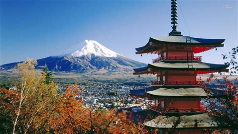 wallpaper 4k japan mount fuji wallpapers wallpaper cave