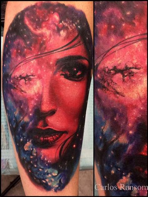cosmic tattoos amazing cosmic tattoos by carlos ransom noda luka