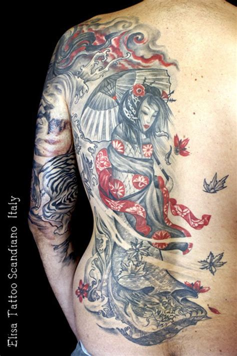geisha beautiful tattoo beautiful geisha tattoos ego alterego com