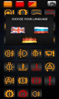 bmw warning light symbols images frompo