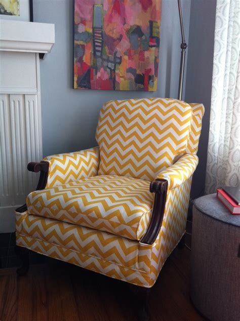 Vintage Reupholstered by 17 Best Images About Vintage Chairs Reupholstered On