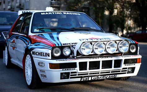 Lancia Delta Integrale Rally Related Keywords Suggestions For Lancia Delta Rally