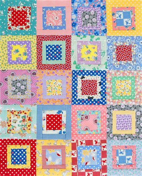 Allpeople Quilt by Scrappy Table Toppers Allpeoplequilt