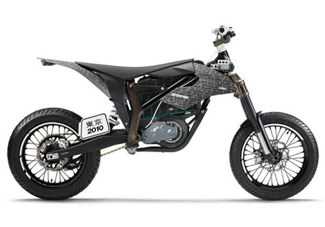 Ktm Electric Motorcycle For Sale Ktm To Produce Electric Motorcycles In 2011 Mcn